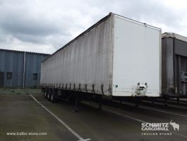 sliding curtain semi trailer General Trailers Schuifzeil Standaard 2001