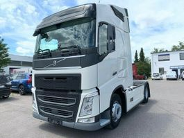 cab over engine Volvo FH500 ACC Globe / Leasing 2017