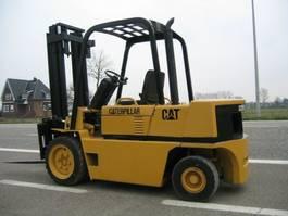 Other truck part Caterpillar V60 V60