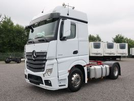 cab over engine Mercedes-Benz 1848 LS Actros BigSpace Hydraulik Kompressor 2015