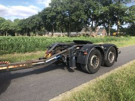 dolly trailer DRACO MDS-218 2009
