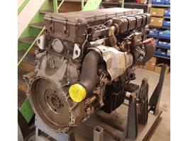 Engine truck part Mercedes Benz Brand new OM472LA 560PS complete engine Detroit Diesel DD15 2018