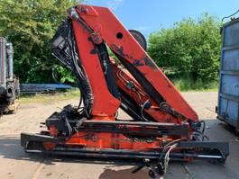 Ladekran Palfinger PK13000 B 1997