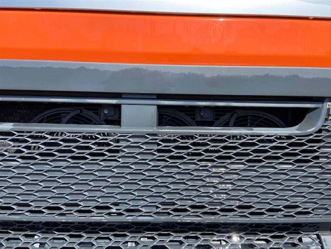 camión contenedor Volvo FH 500 6X2*4 VDL HOOKLIFT 2017