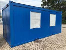 офисно-жилой контейнер Vernooy KANTOOR UNIT NIEUW 002349