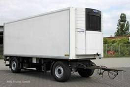 Koffer PKW-Anhänger Rohr RAK/18 IV Carrier Vector 1350 + LBW 2 t 2016