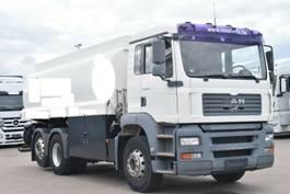 camion autocisterna MAN TGA  26.410 6x2 Tank 19500L Oben/Unten Lift/Lenk