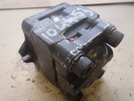 hydraulic system equipment part Shimadzu S84.5R089F