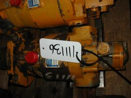 hydraulic system equipment part Sauer SPF20143 3013