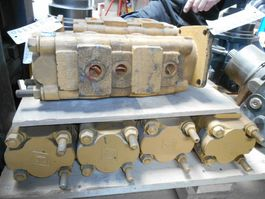 hydraulic system equipment part Commercial D3NN600E292