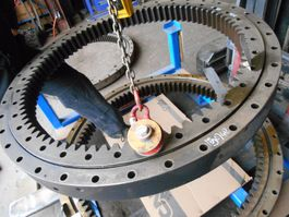 transmissions equipment part Rothe Erde Unknown