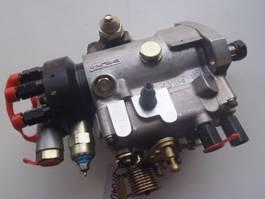 engine part equipment Delphi 1000