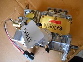 engine equipment part Yanmar 729430-51430
