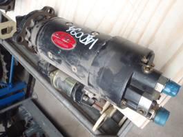 engine equipment part Detroit 100348