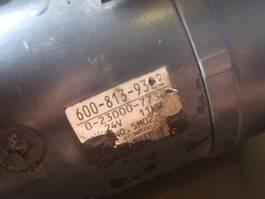 engine equipment part Nikko 0-23000-7733