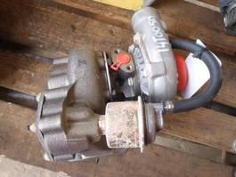 engine equipment part Garrett TA08