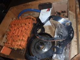 transmissions equipment part Allison CLT6063.6