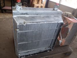 cooling equipment part Behr Unknown