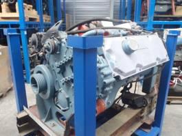 engine part equipment Detroit 6063GU60
