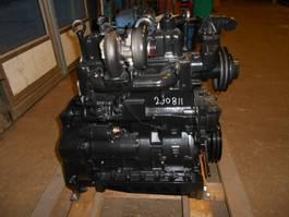 engine part equipment Sisu 320.82 (Case Steyr)