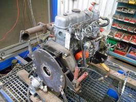 engine equipment part Mitsubishi Unknown