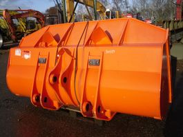 digger bucket Fiat Hitachi Unknown 2020