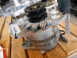 engine part equipment Nikko 1812004710 2020
