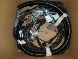 cable system New Holland 76079025 2020