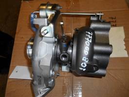 engine equipment part Garrett VHS1760E0013 2020