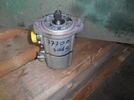 hydraulic system equipment part Haldex Unknown