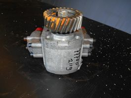 hydraulic system equipment part Sauer Sundstrand TKP200/11SCO04LA/9E