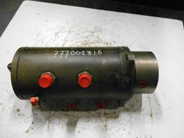 hydraulic system equipment part JBC Unknown