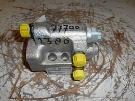 hydraulic system equipment part Bucher ESND-R250-12.9-SV390-V-L 2020