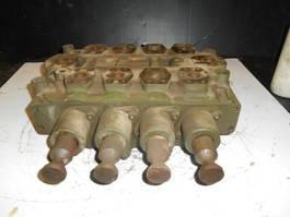 hydraulic system equipment part Shibaura JV-106MDDM-11T