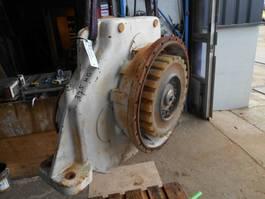 hydraulic system equipment part O&K Terex 4393.02.0902.97