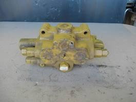 hydraulic system equipment part Fiat Kobelco ET25D-1 2020