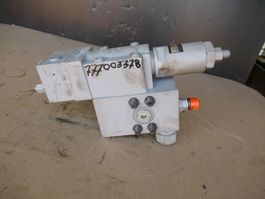 hydraulic system equipment part Beringer Hydraulik Ag SLBV25S0 1