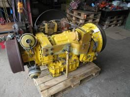 transmissions equipment part Allison CLBT 750 9J11
