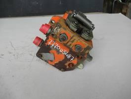 hydraulic system equipment part Sauer 15 2092 RH