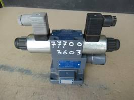 hydraulic system equipment part Kracht WL4SE06P1E6ZO1200-N2 2020