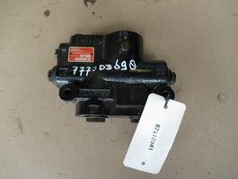 hydraulic system equipment part Sauer Danfoss OLS160 2020
