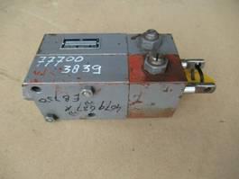 hydraulic system equipment part Nishina Kogyo 4096654 2020