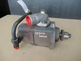 hydraulic system equipment part Poclain L00435-49H