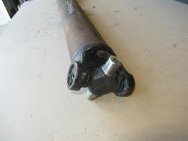 drive shafts equipment part JBC SLPJS16C6E
