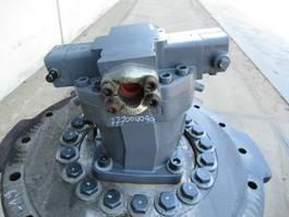 hydraulic system equipment part Hydromatik A6VM200HA2T/60W-0700-PAB027A