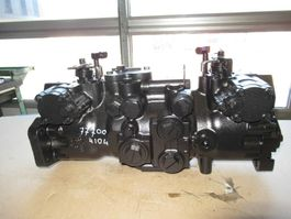 hydraulic system equipment part Danfoss M91-46870