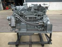 engine equipment part Isuzu 6HK1XDHAA-01