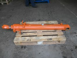 hydraulic system equipment part Doosan DX210