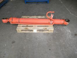 hydraulic system equipment part Fiat Kobelco E385