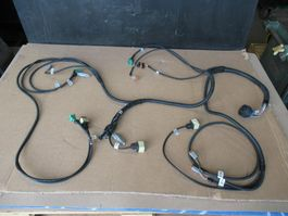 cable system Cnh 85827064 2020